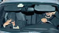 Tarkan'ın arabasındaki gizemli kadın kim?