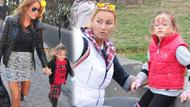 Pınar Altuğ: Kızım kıskançlık krizi yaşıyor...