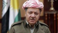 Barzani'den çok kritik talep