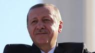 Erdoğan'dan bağımsız Filistin temennisi