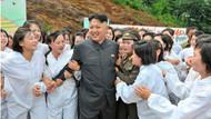 Kuzey Kore lideri kayıp!