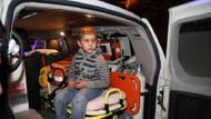 Uludağ'da kaybolan aile kurtarıldı