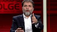 Ahmet Hakan'dan Perihan Mağden'e: Trol