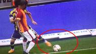 Fenerbahçe'nin golü taçtan geldi!