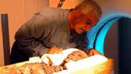 Tutankamon'un gerçek yüzü ortaya çıktı!