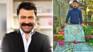 Bülent Parlak, Ahmet Kaya'dan selam getirdi