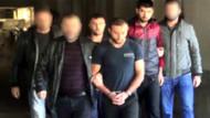 Ankara'daki tecavüz çetesi yakalandı!