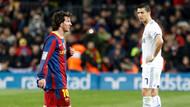 El Clasico heyecanı.. Messi mi, Ronaldo mu?