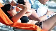 Bodrum'da yaz bitmedi