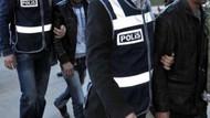 Polise operasyon: 20 gözaltı!