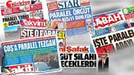 Türkiye gazetesi yazarı: Paralel haberlerinden kusacak haldeyiz