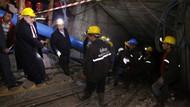 Bakanlar madene girdi