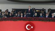 Erdoğan'dan Hipodrom konuşması...