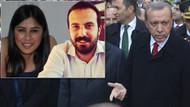 Erdoğan'ın kızdığı gençler o anları anlattı