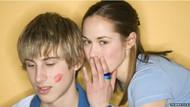 13 yaşında cinsel ilişki doğal mı?
