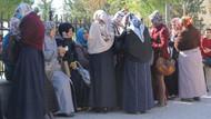 Kilis'te operasyon: 25 polise gözaltı