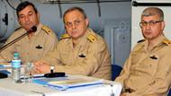 Deniz Kuvvetleri Komutanı: O yetki bize devredildi