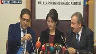 HDP: Çözüm süreci devam ediyor