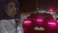 Necati Şaşmaz'ın kazadan önceki son sahnesi