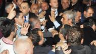 AK Parti'de en gergin kongre