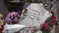 Ahmet Kaya mezarı başında anıldı