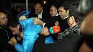 Gazeteci döven güvenlikçiler mahkemeye sevk edildi!