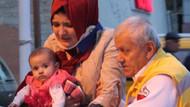 8 kişi yaralandı, 6 aylık İrem ucuz atlattı