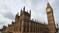 İngiltere'den Parlamento tamiratına 5 milyon dolar