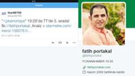 Fatih Portakal'ın hashtagleri TT'yi zorluyor