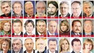 İşte dinlenen gazeteciler ve iş adamlarının listesi