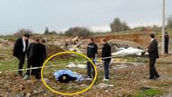 Yol kenarında esrarengiz kadın cesedi