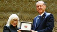Alev Alatlı: Beni bir tek Erdoğan anladı