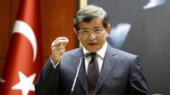 Davutoğlu: Gözaltına gazetecilikten alınmadılar