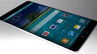 Samsung Galaxy S6 geliyor!