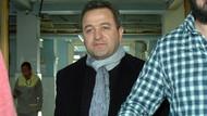 Emniyet amiri Mustafa Kılıçaslan gözaltında