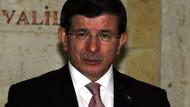 Davutoğlu'ndan komisyon kararına ilk yorum