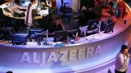Al Jazeera Mısır'ın yayını durduruldu