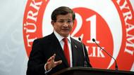 Davutoğlu: Bu topraklarda Türkçe kültürel bir zenginliktir