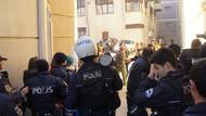 Üniversiteler karıştı; 167 gözaltı