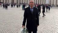 Mehmet Ali Ağca İtalya'dan sınır dışı edildi