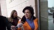 Sedef Kabaş serbest, ifadesi pazartesi günü alınacak