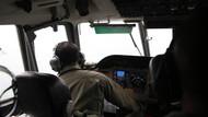 Düşen uçakla ilgili flaş iddia