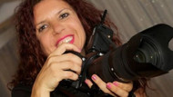 Türk fotoğrafçıyı ölüme terk edip kaçtı