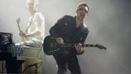 U2 hayranlarına kötü haber