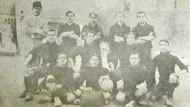 Beşiktaş aslında 1909'da mı kuruldu?