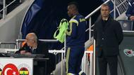 Fenerbahçe'de Emenike krizi