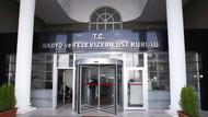 6 televizyon kanalına RTÜK'ten ceza