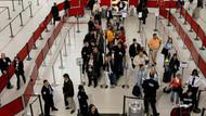 ABD Havalimanında Kur'an okundu