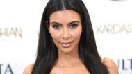 Kim Kardashian'a tehlikeli komşu