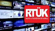 RTÜK, yayın yasağının sebebini açıkladı!